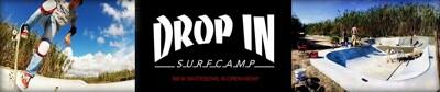 Drop In Surfcamp Portugal - Skatebowl Lodge